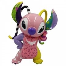 Disney by Britto - Angel Figur (Stitch´s partner)