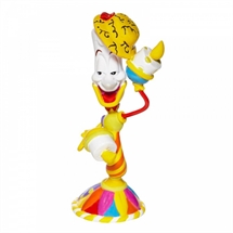 Disney by Britto - Lumiere Mini Figur