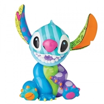 Disney by Britto - Stitch Statement Figur