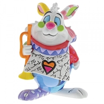 Disney by Britto White Rabbit Mini