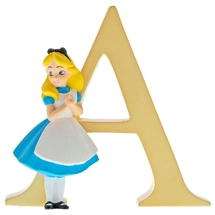 "Disney Enchanting - ""A"" Alice in Wonderland"