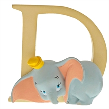 "Disney Enchanting - ""D"" Dumbo"
