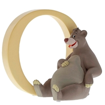 "Disney Enchanting - ""O"" Baloo"