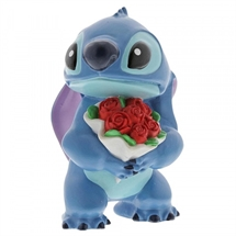 Disney Showcase Stitch Flowers