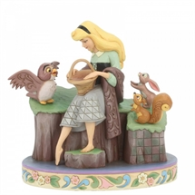 Disney Traditions - Beauty Rare (Tornerose)