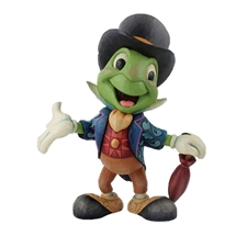 Disney Traditions - Jiminy Cricket Statment figur