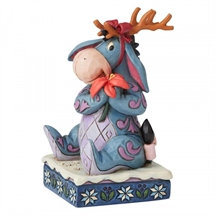 Disney Traditions - Winter Wonders (Eeyore Christmas)